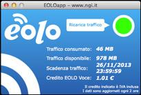 eolo app